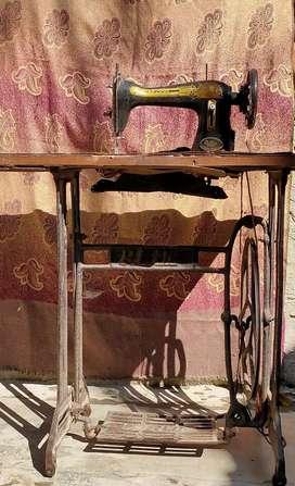 Sewing machinem