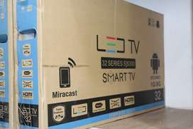 """65"""" branded new led tv with warranty"""