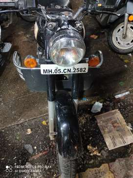 Gud condition bullet classic 350 2nd owner