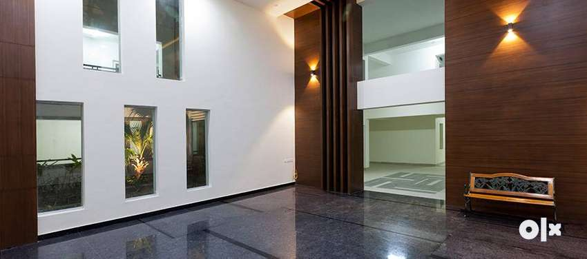 Radiant Spencer Annex – 2 BHK Luxury Apartments for Sale in Hebbagodi 0