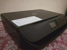 HP Deskjet, ink advantage 4535
