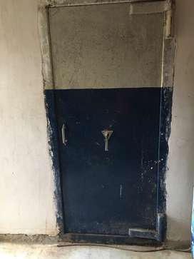 Godrej strong room gate