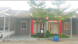 Cluster griya lokasi pampang dekat mall Nipah