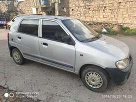 Maruti Suzuki Alto Std BS-IV, 2006, Petrol