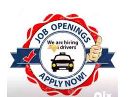 Hiring for Driver in Telecom company