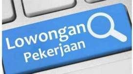 [DIBUTUHKAN SEGERA] Lowongan Kerja Admin Gudang & Packing Online Shop