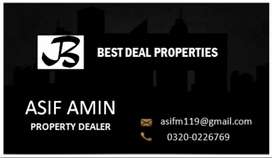 Pent House For Sale Nazimbad No 3