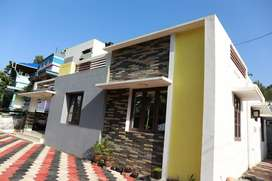 3BHK attached, 6.30cent Land area