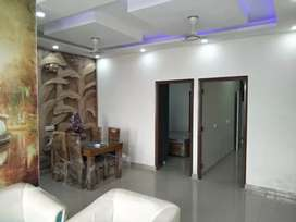 2BHK brand new flat ready to move in gated community in Dhakoli