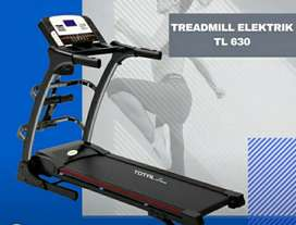 Alat olah raga - TL 630 - TOTAL Health gym sport
