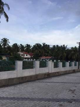 Old house with 10 cent plot wanted for rent in palakkad town ,