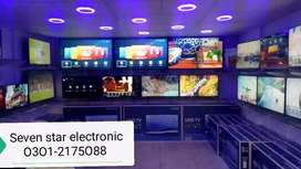 "24""INC SAMSUNG_SONY LED TV 20 TO 85INC AL SIZE WITH WARRANTY"