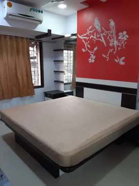 2sharing in 1bhk fully furnish flat for SINGLE FEMALE on Rent in Marol
