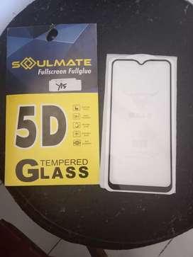 Tempered glass Vivo Y15