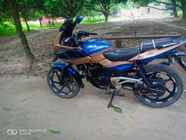 Sell pulsar 220 good condition