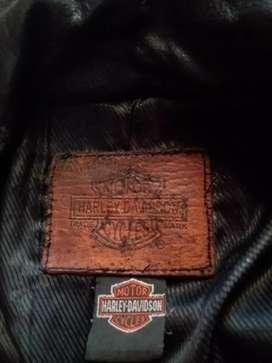 jaket kulit byson HD