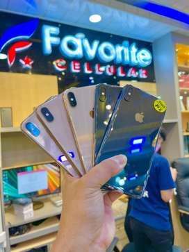 Iphone Xs Max 256Gb (Ori) GARANSI TOKO s/d 3 Bulan