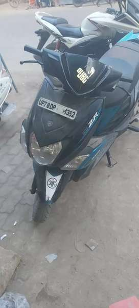 I want to sell my yamaha zr full maintain good condition