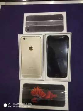 Brand new iPhone 6 64gb available full stock