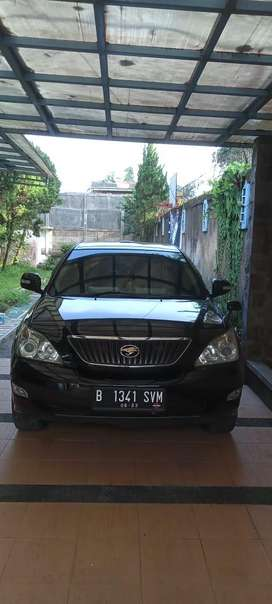 Toyota Harier 2.4 G AT