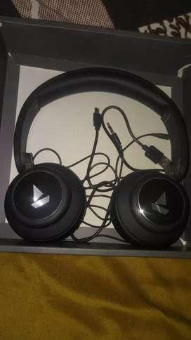 Its boat rokerz headphone