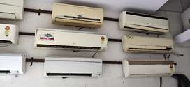 Invertor and non invertor used AC