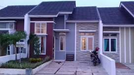 Dikontrakan rumah  kartika residence karawang