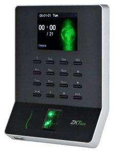 Mesin fingerprint akses WIFI MBB ZKTeco WL20 TERMURAH