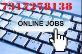 Hiring Back Office Data Entry Operator , Call us