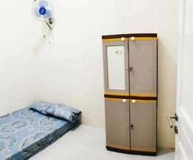 Sewa kamar kos Bersih Baru Aman di Mangga Besar 4 Jakarta Barat