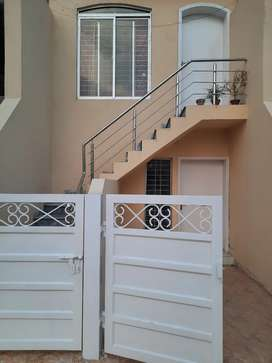 Lower portion for sale available in edanabad extension lahore