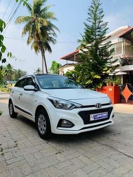 Hyundai Elite i20 Magna Plus, 2019, Petrol