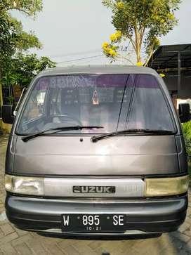 Dijual Suzuki Carry Futura 1994