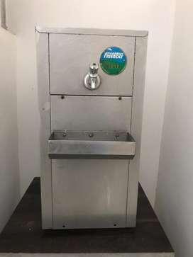 Water dispenser SUNRISE STEEL BODY