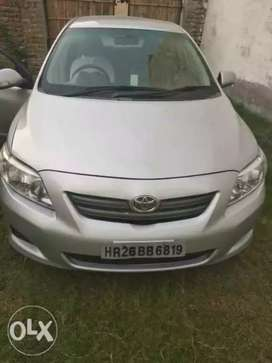 Corolla altis for sale at challenging cheap price