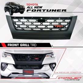 grill depan a.n fortuner 2016