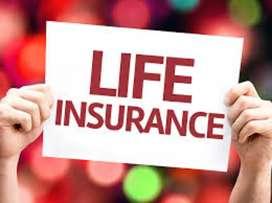 Cherthala/Life insurance/Degree pass/100%Field sales job
