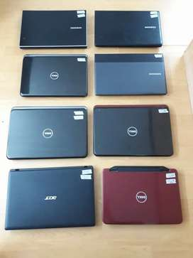 Dell   HP   Lenovo   Sony   Acer   Asus Laptops in Chip Rate
