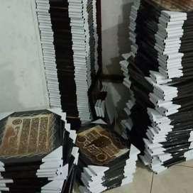 Pabrik Kaligrafi Kulit Kambing Solo Siap Kirim Ke Jombang