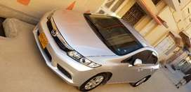 Honda Civic 2014, VTi