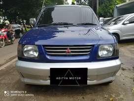 Mitsubishi Kuda Super Exceed 2.5 MT Diesel