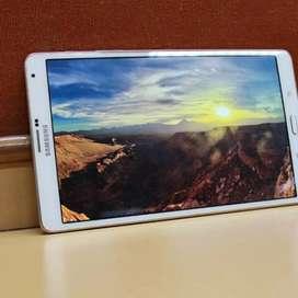 Samsung Tab S ram 3gb _normal bagus