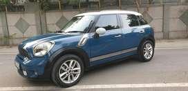 Mini Cooper Countryman 2013-2015 1.6 S, 2013, Petrol