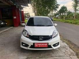 Dp 14 Jt Honda Brio Satya E 2017/AT
