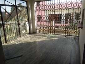 Rent for home builder's villa