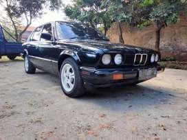 Dijual BMW e30 1987