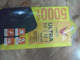 Powerbank vyatta 5000mAh