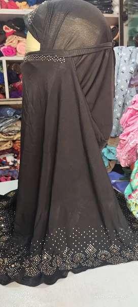 Scarfs and hijaab