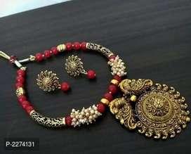 Ethic jewellery