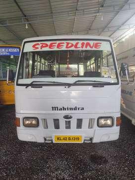 Speedline travels perambera chalakudy